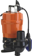 V550AF 4hp pump submersible pumps
