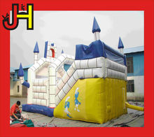 Inflatable jumping castle,bouncy castle bouncer for playing