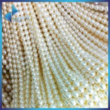 cheap wholesale 3-12mm freshwater pearls beads strand