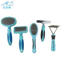 Manufacturer Wholesales Dog Grooming Tool Pet Hair Removal Brush