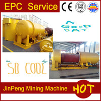 Excellent desorption electrowinning mining equipment at home and abroad, gold smelting equipment
