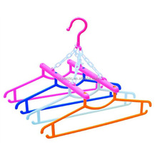 Hanger Drying Rack Clothes Laundry Folding Dryer Indoor Large Clothes Hanger Hook Rack