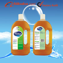 Tinla antiseptic disinfectant liquid for floor 1000ml