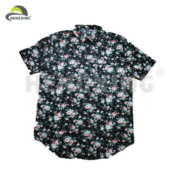 2014 fashion cotton mass production floral t shirts buy for Mass t shirt production
