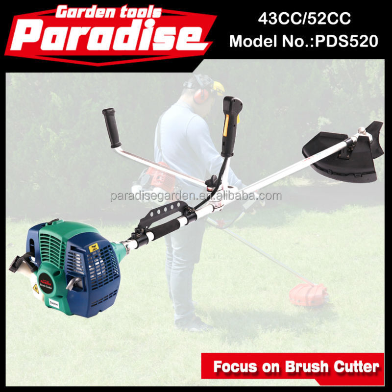 Powerful Grass Trimmer String Cutting Machine Brush Cutter Mover