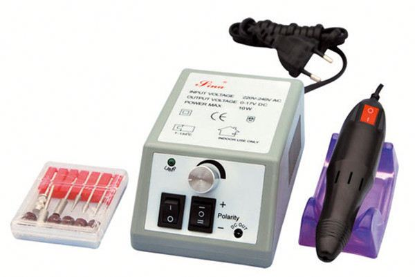 Hot Selling trendy style electric nail drill for nail beauty from manufacturer