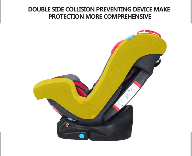 ECE R44/04 baby car seat Racing Car Seat car seats for luxury cars