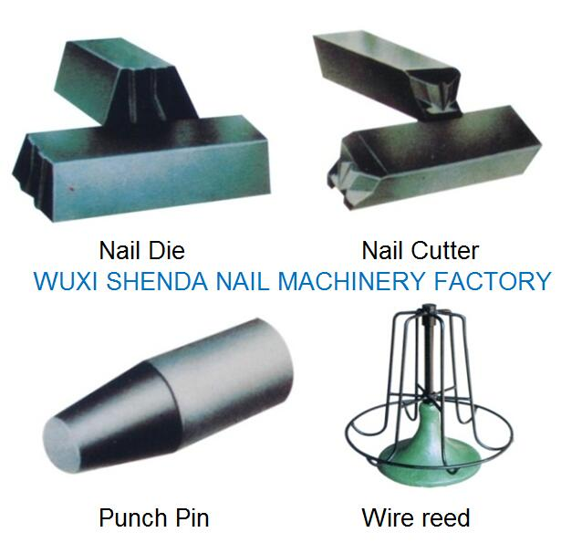 Coil Wire holder,Steel wire nail making wire holder