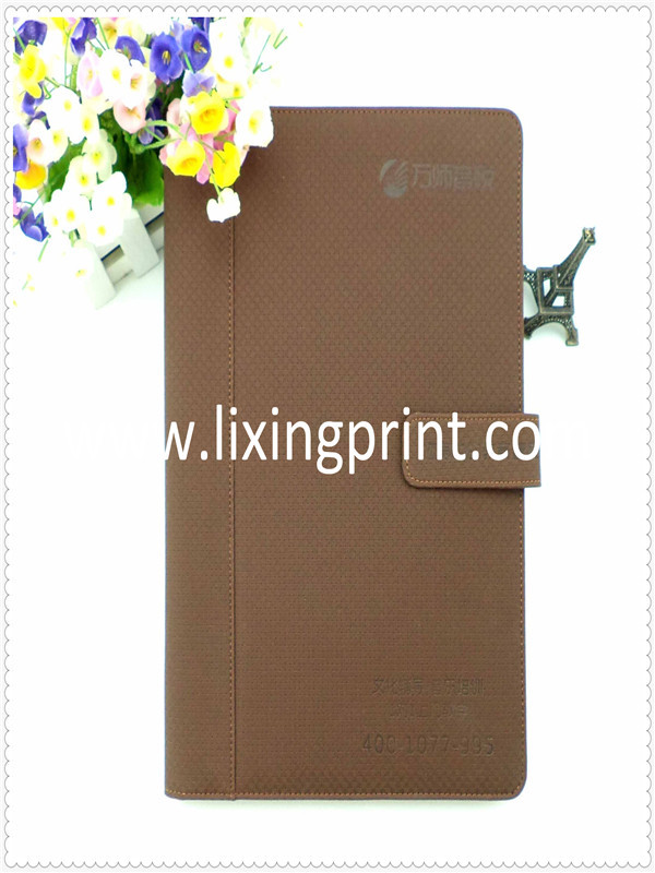 custom notebook printing