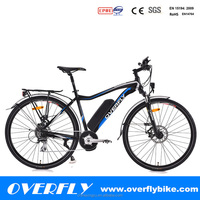 2016 Latest model 28 inch e-bike electric mountain bike with 250W Center motor electro bi kits electric bike for sale XY-WARRIOR