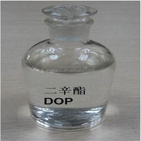 Liquid DOP For Pvc And Rubber