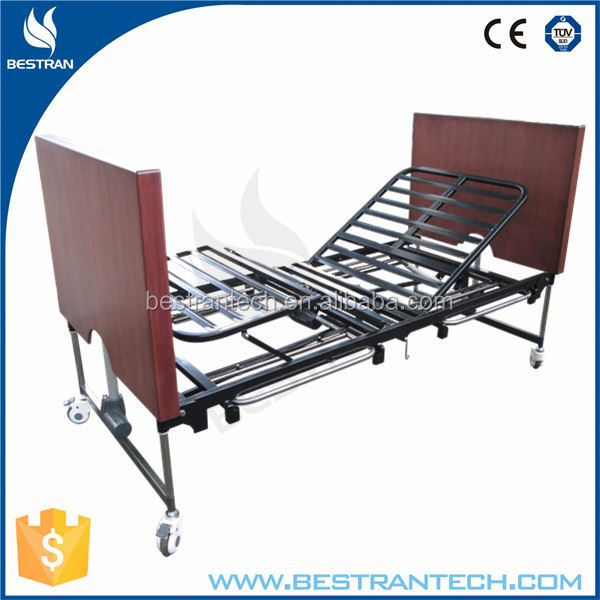 BT AE032 Hospital Medical Bed Homecare Elder Care Furniture For Elderly. Buy Elder Care Furniture with Cheap Wholesale Price from Trusted