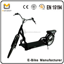 Fitness Pedelect Walking Bike for Sightseeing /Rent Business ECO Electric Assist Adult Walking Bike Hangzhou