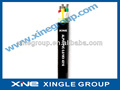 0.6/1KV Al/XLPE/PVC Power Cable(1kv cable,xlpe insulated cable)