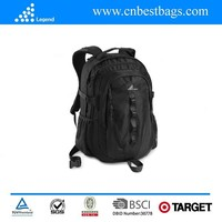 2015 new season polyester slazenger backpack bag
