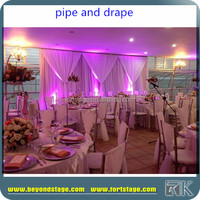 ceiling drapery wall drapes for party