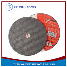 resin bonded abrasive cutting wheels and grinding wheel for stainless and metal