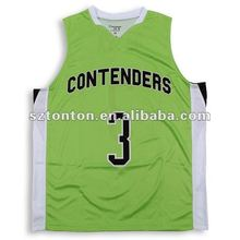 2012 dryfit cool jersey designs basketball