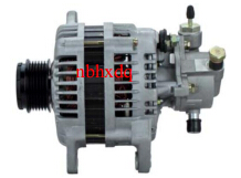 Car alternator Opel Diesel Astra H 1.7, 2004-2007 12v 100a