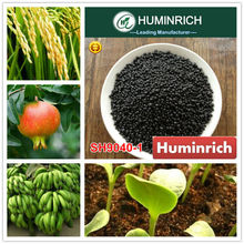 Huminrich Shenyang Slow Blackgold Humate Urea Industry Use