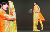 Nadia Hussain Signature Cotton Lawn Prints 2012