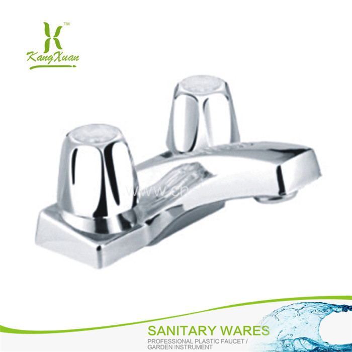 Professional Manufacture high quality long tube Plastic antique style faucet
