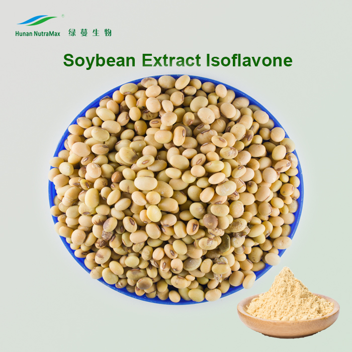 High purity soy bean powder,Soybean isoflavone,Soybean extract