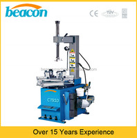 High quality assemble and disassemble used tires machine BC-CT910 truck tyre changer