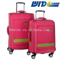 2014 high quality best price eminent clear waterproof luggage cover (CHINA SUPPLIER)