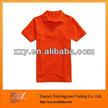 Bulk Wholesale polo shirts for women and men