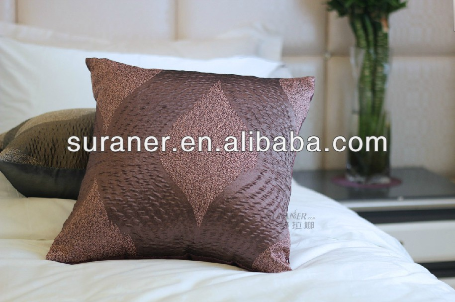 2013 hot sale latest design cushion cover