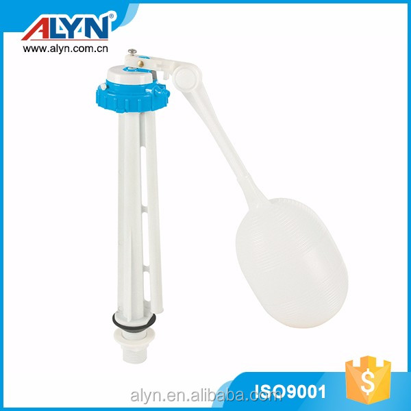 Selling bottom fill valve aluminium rod replacing toilet fill valve ballcock
