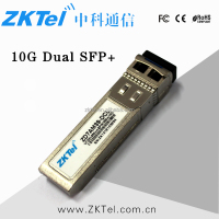 SFP+ LR DFB 1310nm Transceiver 10Km 10Gbps LC -40~85C Optical Module