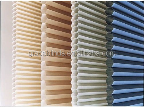 Honeycomb Blinds/Honeycomb shades/cellular Blinds