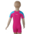 Girls Cartoon Surf Wear Kids Protective Rush Guard Beach Wear