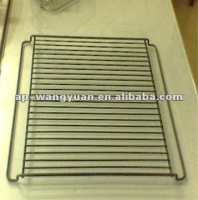 Barbeque Skewer Mesh Supplier(manufacturer)