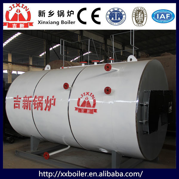 gas boiler and hand boiler with heat exchanger ionic from china
