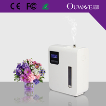 new electrical items air refreshing scent wave machine with factory price