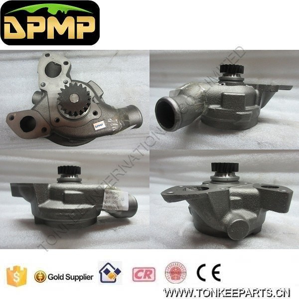 U5MW0092 U5MW0160 1006TAG water pump