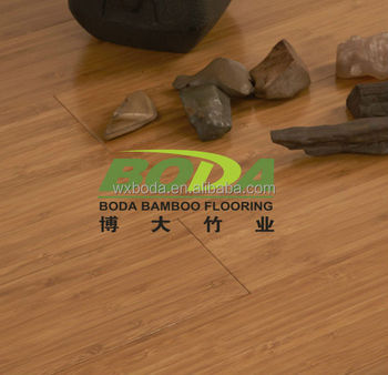 carbonized vertical -solid bamboo flooring -cheap