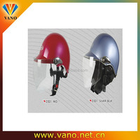 Made in China D301 colorful custom mini motorcycle helmet