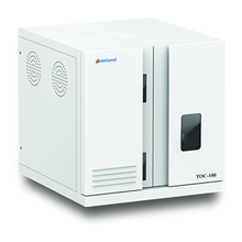 TOC analyzer/Total organic carbon tester