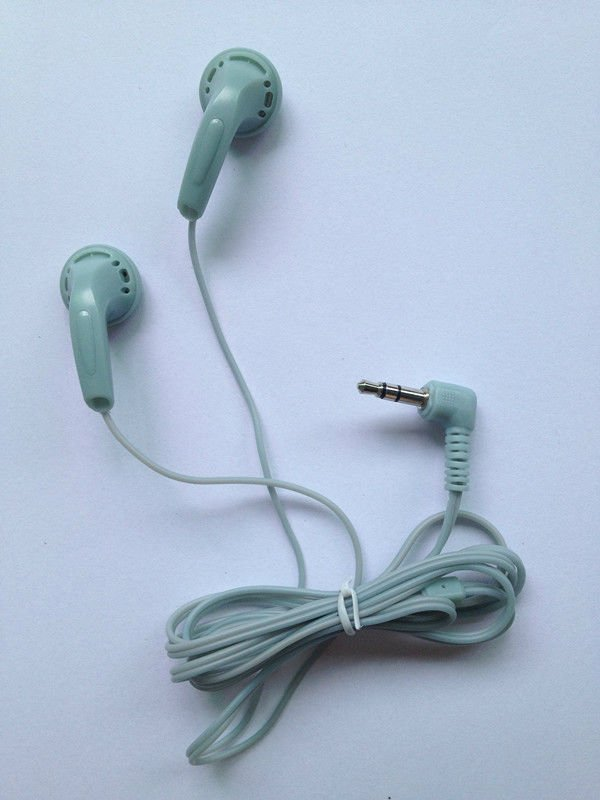 Super bass earphone, kids earphone for mobile and mp3 use