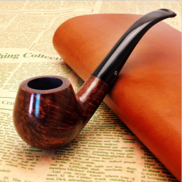 Classic Wooden Tobacco Pipe smoking pipe