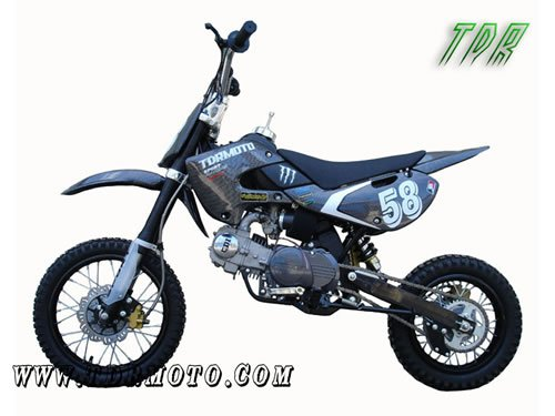2014 new product China supplier alibaba125cc dirt bike for sale cheap TDR KLX58 lifan 125cc engine 4 stroke pit bike dirt bike