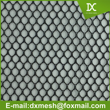 hexagon mesh fabric for different kinds of bags