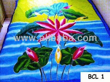 Bed Cover Bali BCL 01