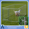 dog cage trap/ large steel dog cage/ fiberglass dog cage