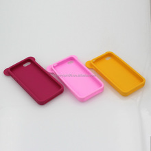 Wholesale Silicone Cell Phone Case Premium Protective Case For iphone