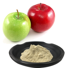 Dried green apple extract tea powder price